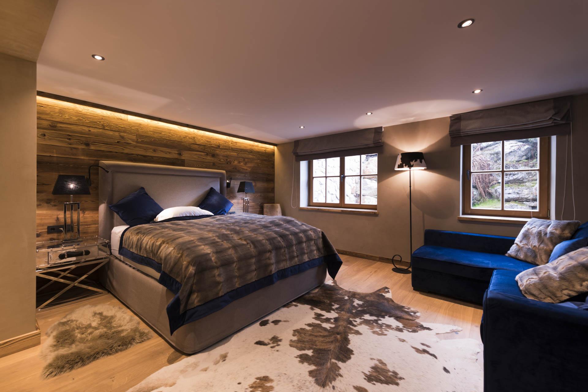 Tischlerei-Decker-Projekte-Wohnung-F-blaues-Schlafzimmer