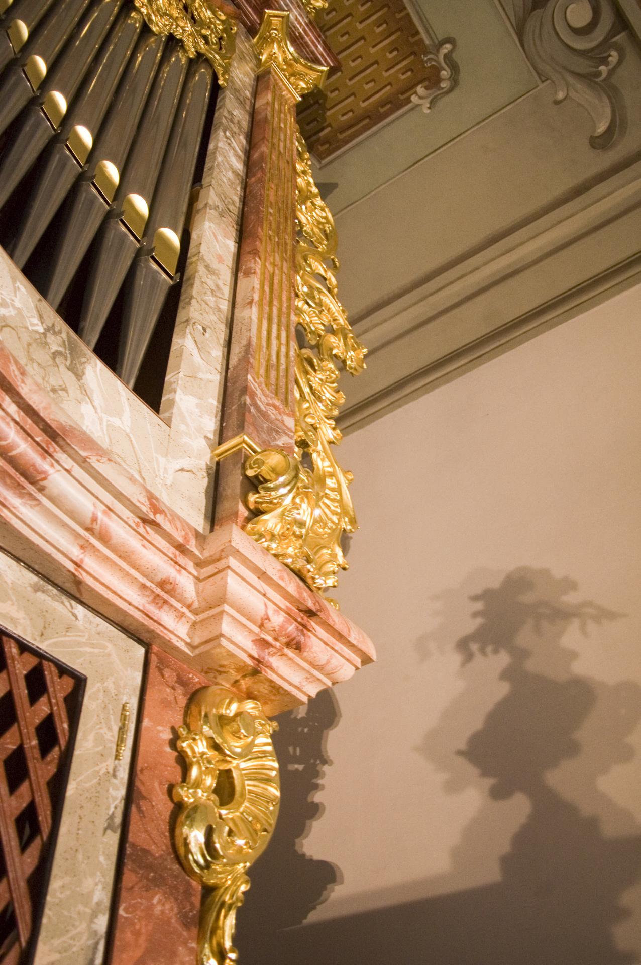 tischlerei-decker-Orgel-Hopfgarten-Detail