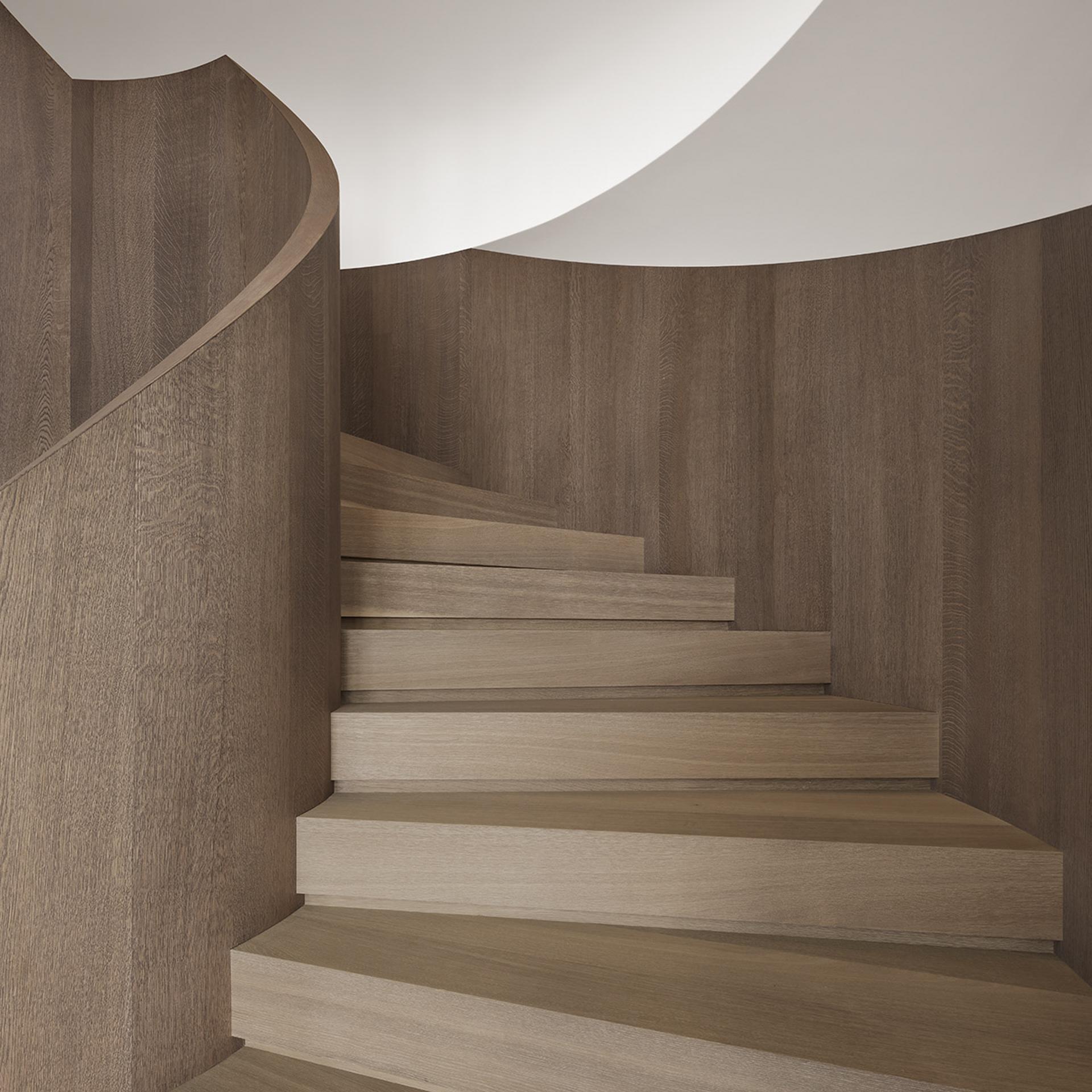 tischlerei-decker-UGW-Wendeltreppe-Stufen-Detail