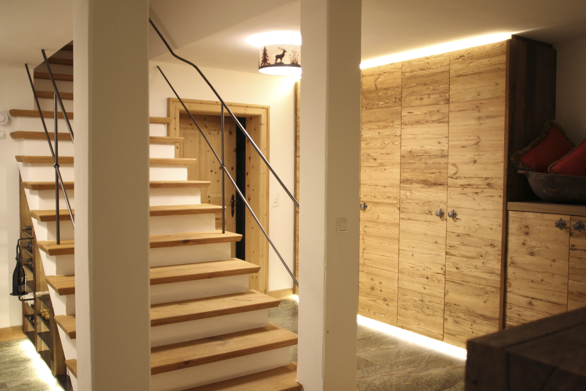 tischlerei-decker-landhaus-bayern-treppe