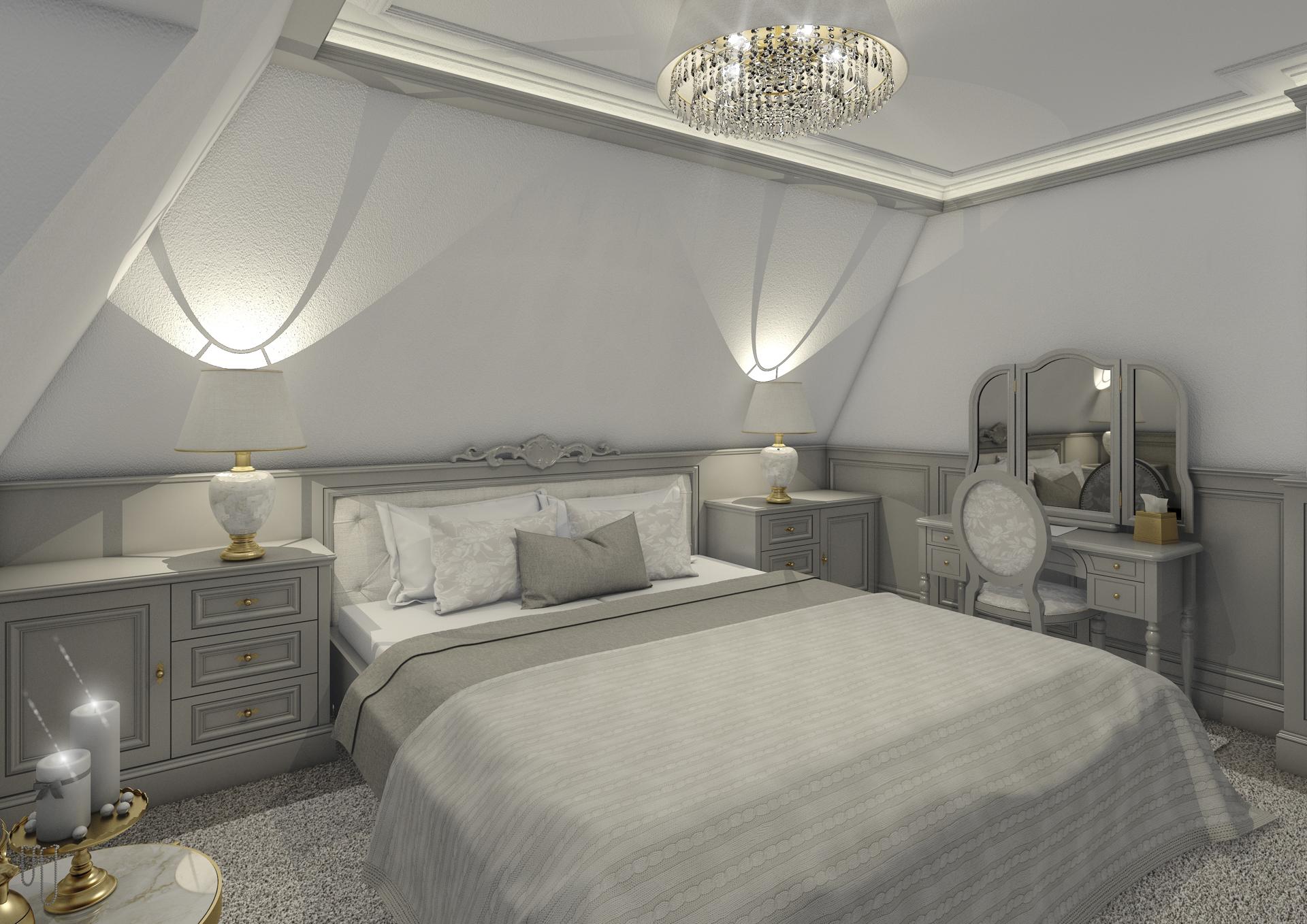 tischlerei-decker-visualisierungen-Klassisch-Ladyschlafzimmer